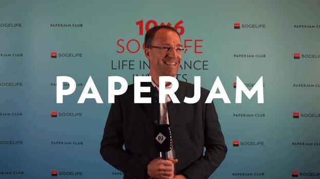 Sogelife 10x6 Life Insurance Insights (Crédit:Maison Moderne)