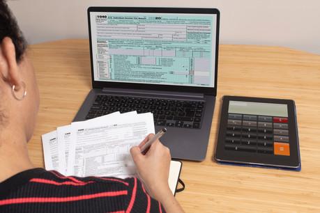 Il n'y aura pour le moment pas de changement fiscal sur le télétravail au Luxembourg. (Photo: Shutterstock)