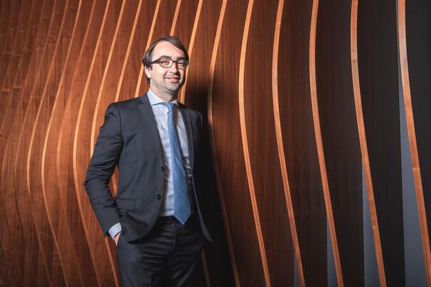 Marc Mouton, Partner, Arendt & Medernach. Marc Blasius – Maison Moderne