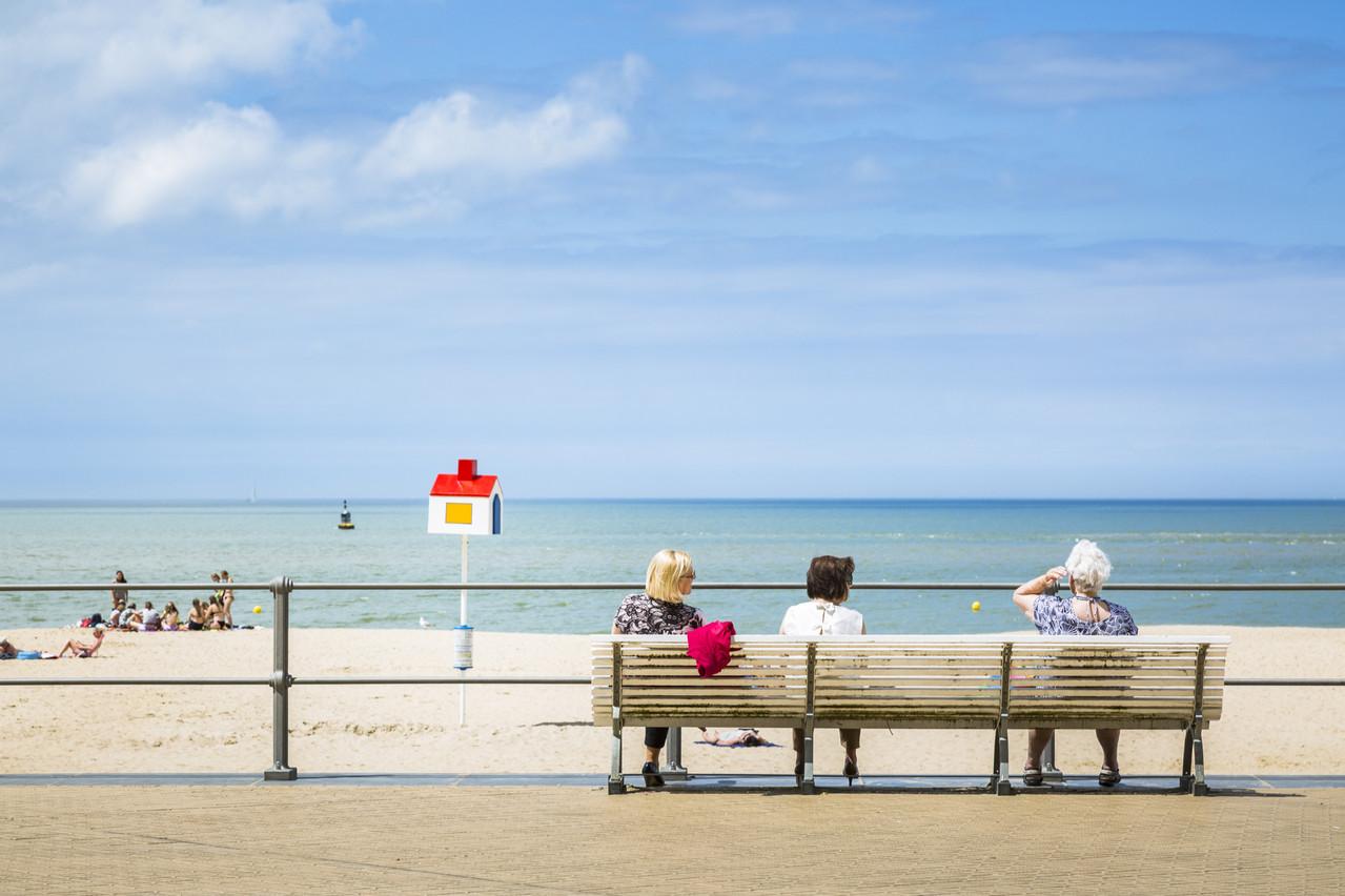 À Ostende notamment, différentes mesures vont être imposées aux touristes et aux résidents. (Photo: Shuttertsock)