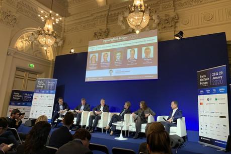 Le plus gros risque à venir, pour les régulateurs au Paris FintechForum, est celui de la cybersécurité. (Photo: Paperjam)