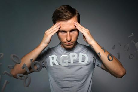 La protection des données est souvent un véritable casse-tête pour les entreprises. (Photo: Shutterstock)