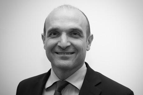 Jean-Christophe Viguier: «L'intérêt de Barnes à intégrer le Paperjam Club est de pouvoir faire connaître notre concept store en communiquant et en échangeant avec les différents membres.» (Photo: CR2 Agency)