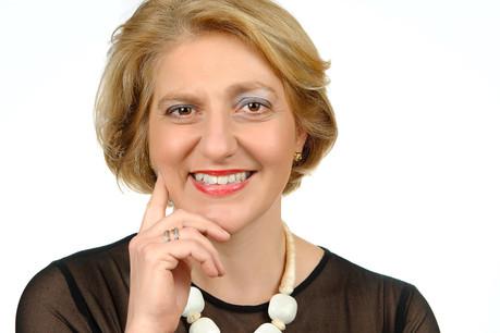 Maria Grazia Galati:«Nous cherchons plus d'abonnés, plus de sponsors, plus de partenariats, plus de collaborateurs, ainsi que des investisseurs qui croient dans l'importance d'un projet culturel, social, d'intégration.» (Photo: Stéphane Le Blan)