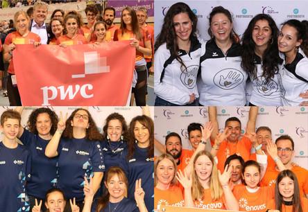 Relais pour la Vie: ces entreprises qui relaient l'espoir (Photo: Fondation cancer)