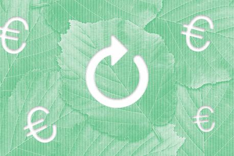 Les gouvernements ont certes mobilisé des montants faramineux pour soutenir les entreprises et les ménages – 16.000milliards de dollars selon l'AIE –, mais seulement 2% du total est consacré à la transition énergétique. (Illustration: Maison Moderne)