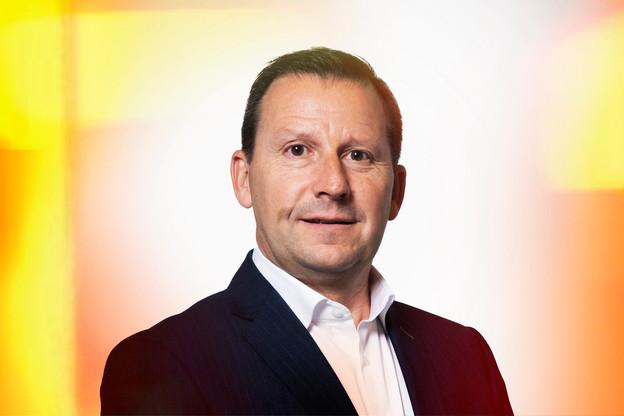 Romain Wolff, Head of Luxembourg Market – Degroof Petercam Maison Moderne