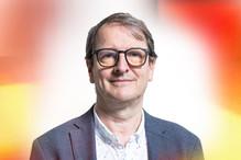 Claude Lange, Business Development Officer chez Victor Buck Services. (Photo: Maison Moderne)