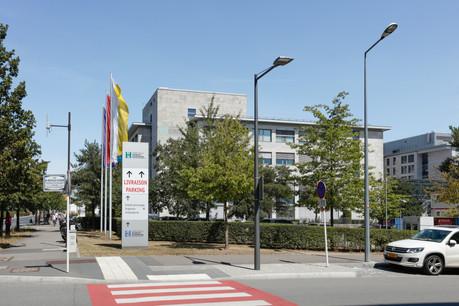 Le conseil d'administration des Hôpitaux Robert Schuman pourrait voir sa composition remaniée prochainement. (Photo: Romain Gamba / Archives Maison Moderne)