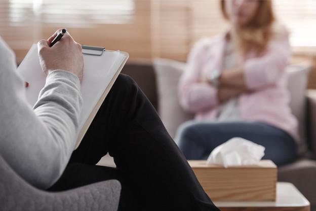 Le travail du psychothérapeute est d'aider ses patients à atteindre un bien-être intérieur. (Photo: Shutterstock)
