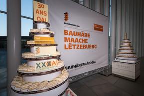 Remise des prix du Bauhärepräis OAI 2020 - 21.09.2020 ((Photo: Nader Ghavami/Maison Moderne))