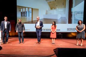 Commune de Rosport Mompach, lauréat du Bauhärepräis OAI 2020 ((Photo: Nader Ghavami/Maison Moderne))