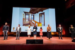 Fonds du Logement, lauréat du Bauhärepräis OAI 2020 ((Photo: Nader Ghavami/Maison Moderne))