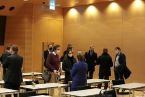 Remise du Prix de l'innovation de la Fedil - 02.12.2020 ((Photo: Matic Zorman / Maison Moderne))