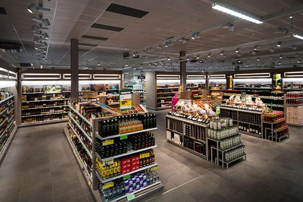 Le Luxembourg tire son épingle du jeu sur le prix des produits liquides en Grande Région. (Photo: Nader Ghavami/archives Paperjam)