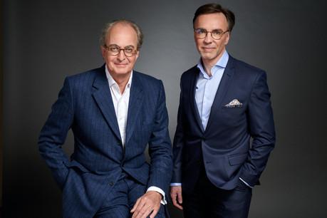 Frédéric deMévius et Alexander deWit lancent Planet First Partners, une plateforme d'investissement d'impact. (Photo: Planet First Partners)