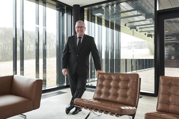 Scénarios – Selon Philippe Bonte (Foyer), «les compagnies craignent deux scénarios: une remontée brutale des taux d'intérêt ou leur maintien à 0%». (Photo: Foyer)