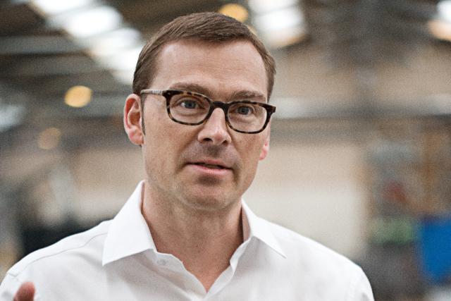 Morten Schiff: «Nous nous concentrons sur la fourniture de solutions complètes de test aux acteurs technologiques majeurs à travers le monde.» (Photo: DR)