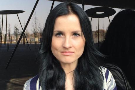 Loreta Stoskute: «Mon projet principal est de travailler en tant qu'entrepreneur social dans le domaine de l'éducation.» (Photo: Université du Luxembourg)