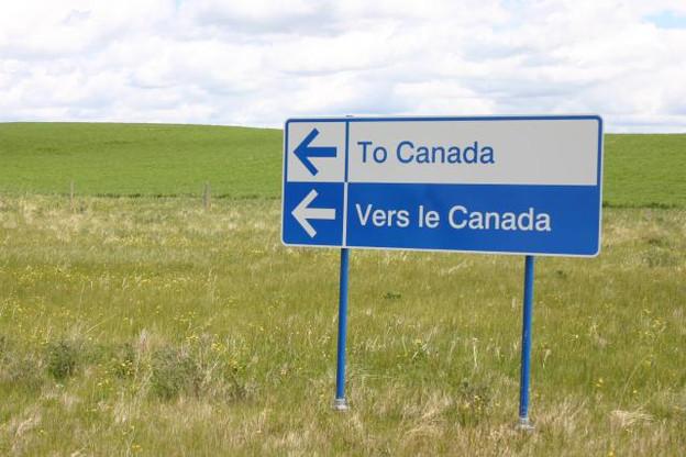 L'ouverture des frontières canadiennes n'est pas encore certaine pour les entreprises européennes. (Photo: Licence C.C.)