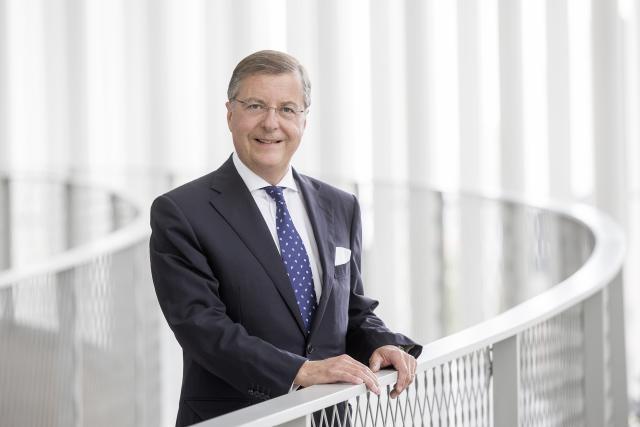 Claude Kremer a été président de l'Alfi entre 2007 et 2011. (Photo: Maison moderne / archives)