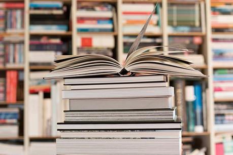 Les Luxembourgeois sont d'importants cyberacheteurs et même en tête des internautes européens qui achètent des livres et des magazines. (Photo: Licence CC)