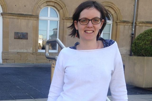 Au Luxembourg depuis 2008, Elsa Pirenne ne regrette pas de s'y être établie, d'y avoir fondé une famille. (Photo: DR)