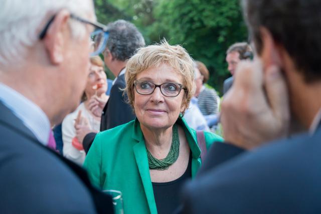 Selon Viviane Loschetter, utiliser le luxembourgeois comme première langue administrative nécessiterait de recourir... au français. (Photo: Maison moderne / archives)
