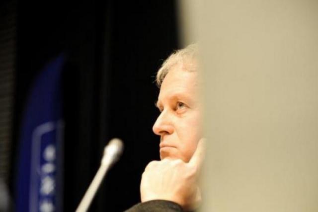 Claude Nesser  (Photo: archives paperJam)