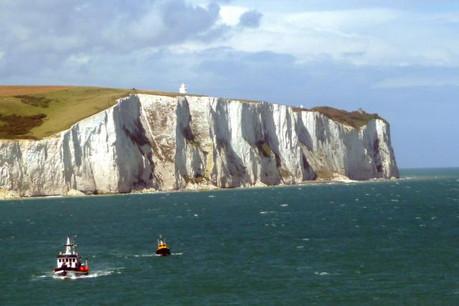 Depuis leurs falaises, les Britanniques regardent l'Union européenne d'un œil de plus en plus distant. (Photo: Wikimedia / licence cc)