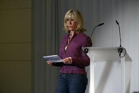 Béatrice Martin revient sur les conséquences de l'absentéisme au travail. (Photo: Maison moderne / archives)
