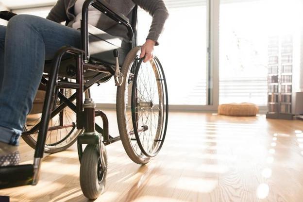 Seulement 20% des objectifs du Code du travail sont remplis en ce qui concerne l'emploi des personnes en situation de handicap. (Photo: Shutterstock )