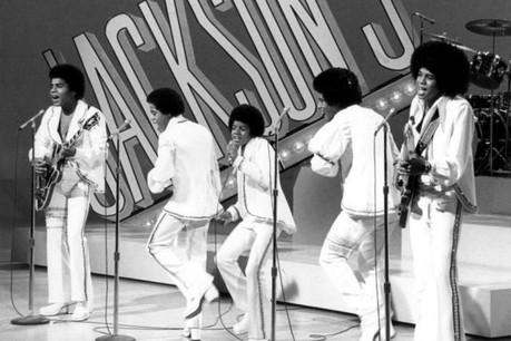 «I want you back», chantaient les Jackson 5 en 1969. On ne réclamera pas le retour de Nigel Farage, mais celui de leaders éclairés, au-dessus de la mêlée.   (Photo: Wikipedia)