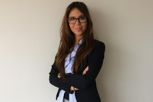Ines Khoumsi, manager au sein des International Tax Services de BDO à New York, précise l'impact probable de la réforme fiscale sur les filiales luxembourgeoises de multinationales américaines. (Photo: BDO)