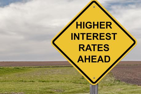 La hausse des taux semble inévitable. Son tempo pourrait bien être donné à Jackson Hole. (Photo: Shutterstock)