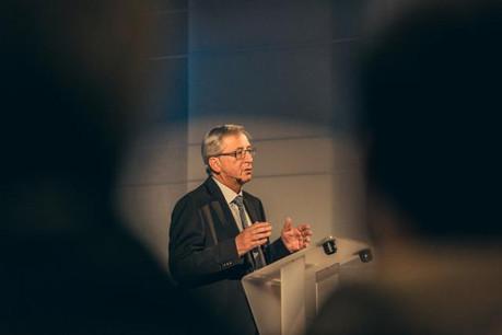 Jean-Claude Juncker a fini par rallier 26 des 28 chefs d'État européens autour de sa candidature. (Photo: Sven Becker / Archives)