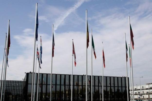 En février 2014, les fonctionnaires européens du Jean Monnet ont appris leur départ... avant la fin de l'année. (Photo: DR)
