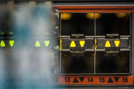 La Lorraine compte quelque 2.000 entreprises actives dans l'ICT. (Photo: Mike Zenari / archives)