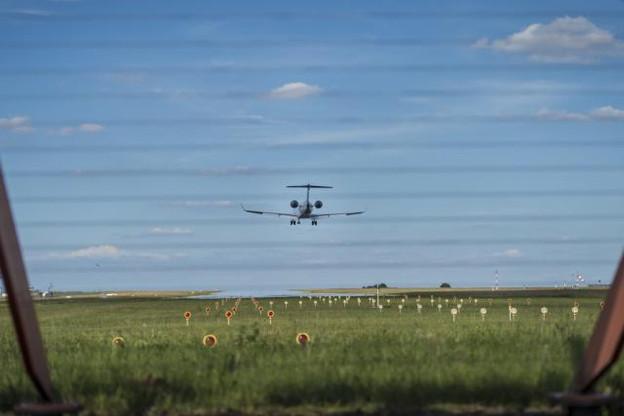Si le conflit au sein de l'Ana est officiellement clos, l'inconnu demeure sur l'avenir de l'administration. Celui au sein de Lux-Airport suit son cours... (Photo: Mike Zenari / archives)