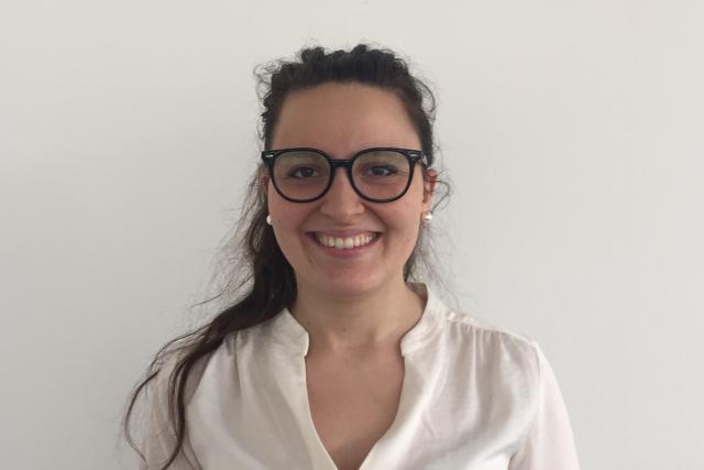 Lilia Henni: «Le Luxembourg est un pays où il fait bon vivre, tant personnellement que professionnellement.» (Photo: Université du Luxembourg)