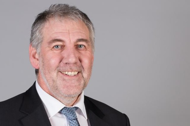 Membre du CSV, Georges Bach est député européen depuis 2009. Il a été réélu en 2014. (Photo: DR)