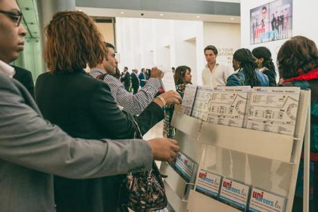 Les jeunes, une population qui nécessite un coup de pouce des autorités pour intégrer le marché de l'emploi. (Photo: Sven Becker / Archives)