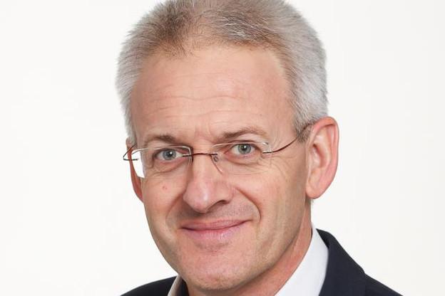 Yves Wengler: «Je pense que le CSV va améliorer son score aux prochaines élections communales.» (Photo: copyright Peekaboo)
