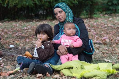 À ce jour, le Luxembourg dispose de plus de 80 structures pour accueillir les réfugiés et demandeurs d'asile. (Photo: SIP / Charles Caratini / Archives)