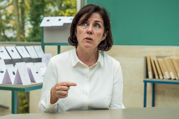Suzanne Cotter, future directrice du Mudam, prendra ses fonctions en janvier. (Photo: Mike Zenari/archives)