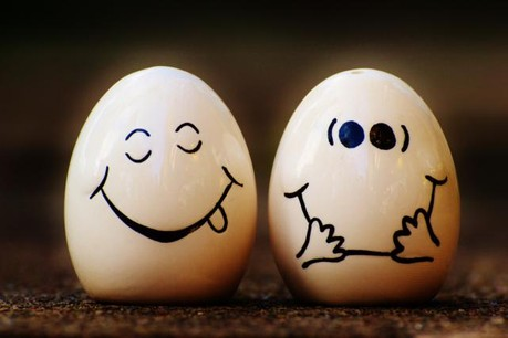 Faut-il craindre de manger des œufs? Comme toute crise, celle du fipronil demandera d'être analysée avec un peu de recul. (Photo: Licence C.C)