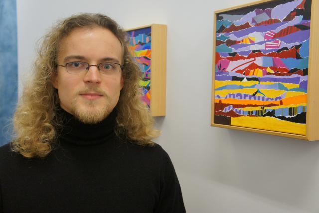 Les études à l'Uni sont un moyen pour l'étudiant de mieux connaître le Luxembourg, voisin de son pays natal. (Photo: DR)