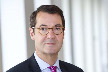 Bruno Colmant, professeur auxiliaire à la Luxembourg School of Finance et head of macro research chez Banque Degroof Petercam. (Photo: Degroof Petercam)