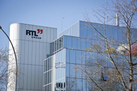 RTL Group entre sur le marché de la publicité vidéo en ligne. (Photo: Benjamin Champenois / Archives)
