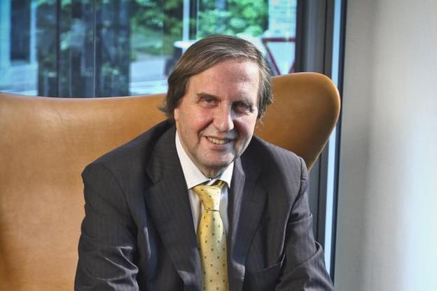 Jacques Chahine: «Les facteurs de risque sont multiples et tendent à s'aggraver pour certains.» (Photo: Étienne Delorme / archives)